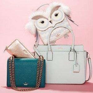 Up to 50% OffKate Spade New York Handbag @Hautelook