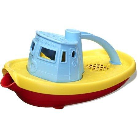 小船洗澡玩具