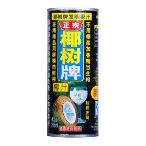 椰汁 罐装 245ml 国宴饮料