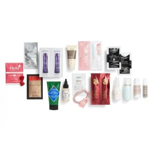 Free 17-Piece Giftwith Your $55 Hair Care Purchase @ Nordstrom