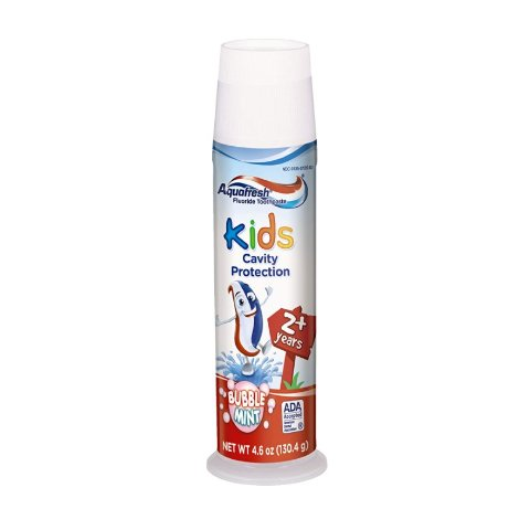 As low as $1.96Kids Battery Power Toothbrush & More