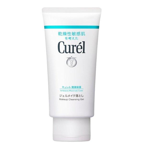 Curel 珂润 浸润保湿 卸妆啫喱 130g*3个 特价