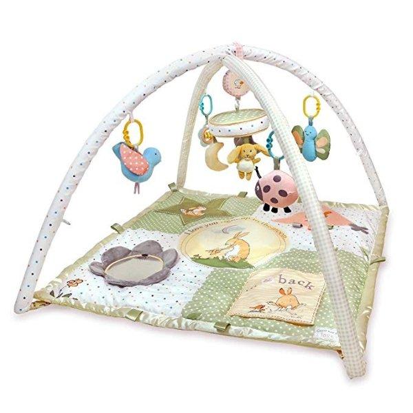 婴幼儿游戏毯