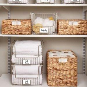 低至4.2折 香皂盒£1入iDesign 超多家居收纳好物 折扣热销 强迫症患者看这里
