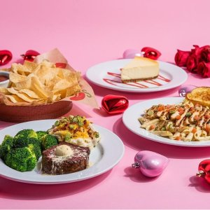 extra 2 $10 gift cardToday Only: Chili's Mother's Day Limited Time Promotion