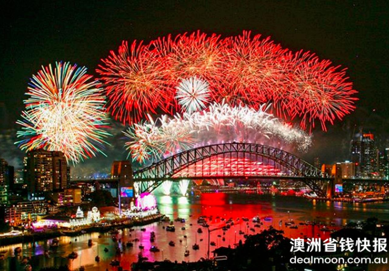 悉尼跨年夜限制政策最全解读!谁能申请许可证?哪些区需凭证入内?场外最佳观景地点?