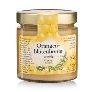 橙花蜂蜜蜂蜜