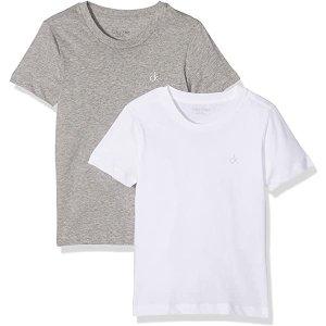Calvin Klein家居T恤 (2 Pack)