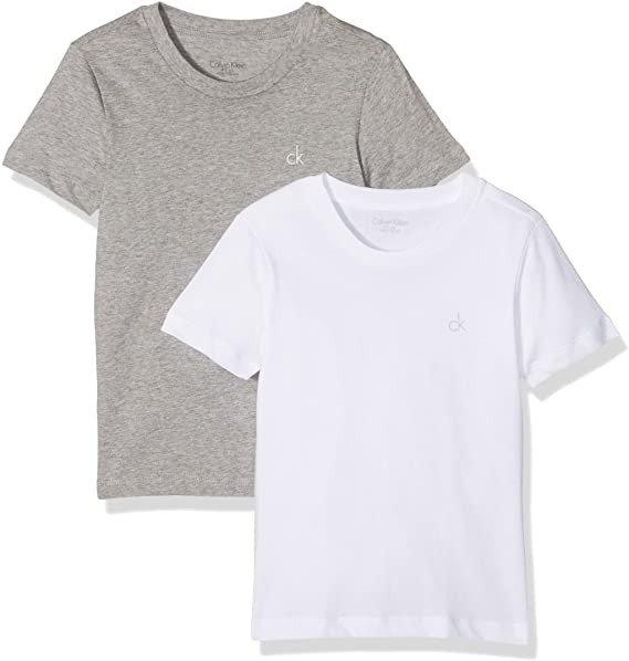 家居T恤 (2 Pack)