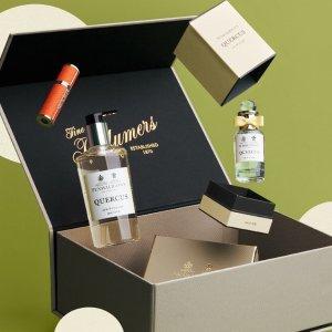 变相低至6折 LunaQ香仅£8/瓶Penhaligons 潘海利根全场礼盒热促 好价收明星Q香套装