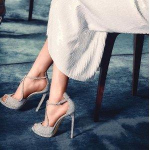 低至5折 收大热星星鞋半年一度:Jimmy Choo 夏日年中大促热卖正式开始
