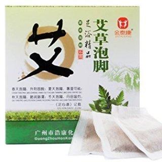 $8.56Chinese Medicine Foot Bath Powder Kits