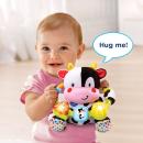 $3.56(原价$14.99)VTech 奶牛婴儿启蒙音乐玩具,成就天才宝宝