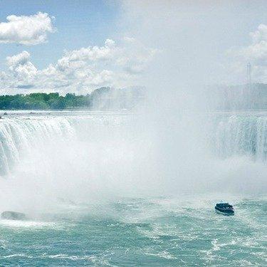 纽约尼亚加拉大瀑布喜来登福朋酒店