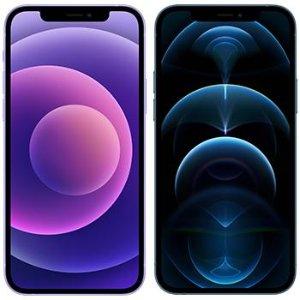 iPhone 没声音? 官方免费修Apple 公布针对部分iPhone 12/12 Pro 听筒模块异常的维修计划