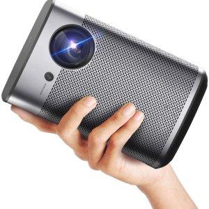 $799起XGIMI 极米家用1080P高清投影仪