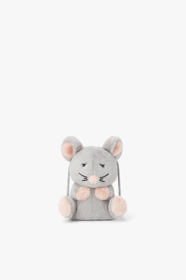小老鼠背包
