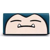 Funlab Nintendo Switch 卡比兽皮质收纳包