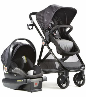 Extra 15% OffLast Day: Diono,Baby Jogger,Britax Baby Gear Sale @ Albee Baby