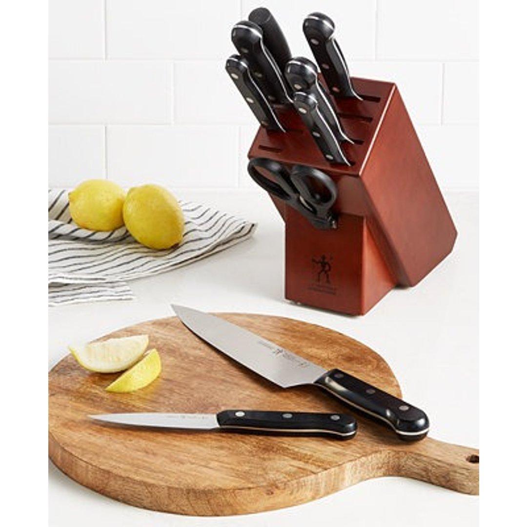 10件套刀具组合