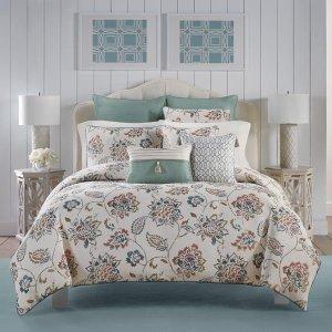 Beckett Comforter Set