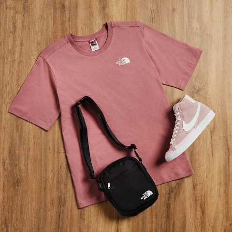 $15起+包邮The North Face 换季收Outlet女款T恤、长袖上衣