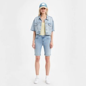 Levi'sBermuda Womens Shorts