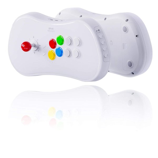 SNK Neogeo 游戏控制器摇杆
