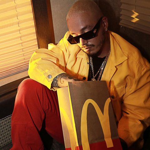 Free Oreo McFlurry w/ AppMcDonald's x J Balvin Meal is Here for Limited Time