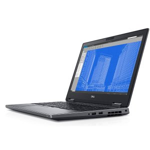$989 模块化显卡, HacktonishDell Precision 7530 移动工作站 i7-8850H Pro WX 4150 16GB 256GB