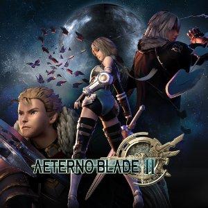 AeternoBlade II: Director's Rewind