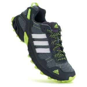 2bd65169c895 Adidas 10 Kohl s Cash for every  50 spentadidas Rockadia Trail Men s Trail  Running Shoes