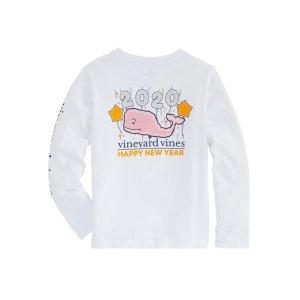 Vineyard Vines2020新年款T恤