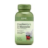 GNC 蔓越莓胶囊