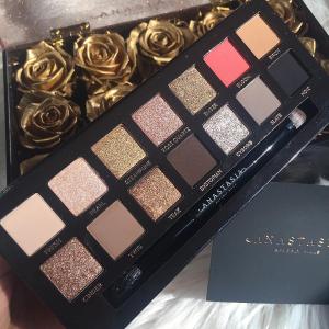 $27 (original $45)Anastasia Beverly Hills Sultry Eyeshadow Palette @ Sephora