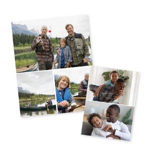 """免费CVS Photo 4""""x6"""" 照片打印 5张"""