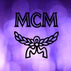 低至6折MCM 春夏精选服饰、鞋包促销