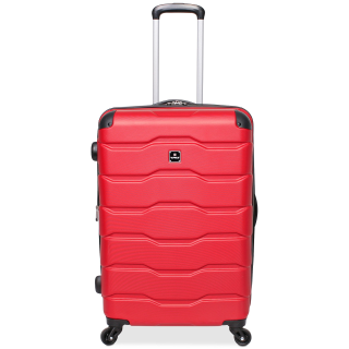 20寸、24寸、28寸均一价$54.99限今天:Tag Matrix 2 硬壳万向轮行李箱