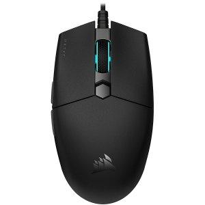 $29.99 重量仅73g新品上市:Corsair Katar Pro XT 轻量游戏鼠标