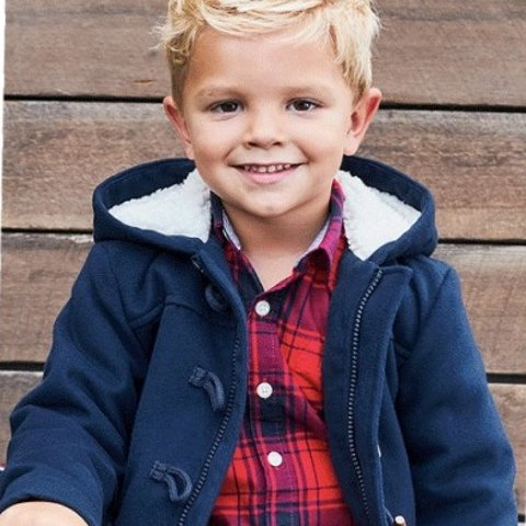 Up to 50% OffOshKosh BGosh New Outwear and Cozy Accessories