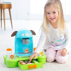 8折起Skip Hop官网 半年度大促,收婴幼儿日用品和玩具促销