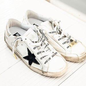 低至7折 粉色款$174起Golden Goose 明星们爱不释脚的小脏鞋 收热巴同款