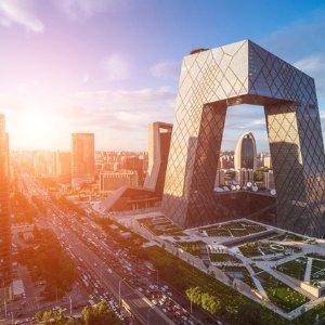 $499逆天价:9天中国机票+酒店旅行套餐 游览北京上海苏州杭州