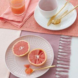 低至5.3折 €3.5收粉色咖啡杯French Days:Villeroy & Boch官网 高颜值餐具热卖 提升幸福感
