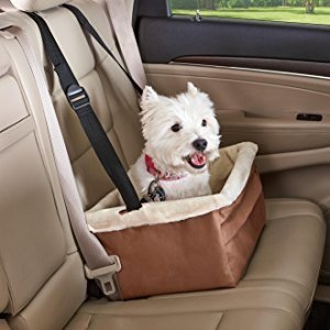 $8.12AmazonBasics Pet Booster Seat