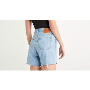 Levi's501® 款牛仔短裤