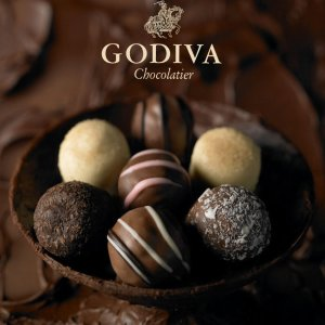 Up to 70% off + 15% Off $50Special-values Sale @ Godiva