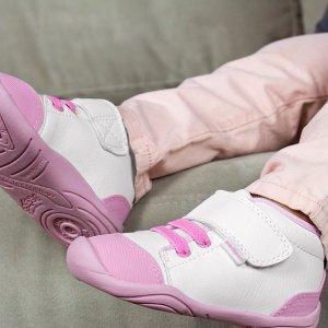 $11.99起 满$70包邮全年就一回延长一天:pediped OUTLET 全场童鞋低至5折+额外6折网络周一热卖