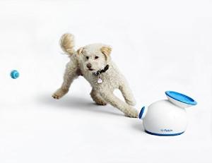 $151.99限今天:iFetch 交互式 狗狗 自动投球机