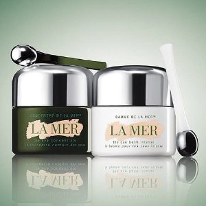 Extended: Dealmoon Exclusive Receive the Small Miracles Collection(value $164.4)with THE EYE CONCENTRATE purchase + Spend $350, get $50 Off, Spend $500, Get $100 Off  @ La Mer